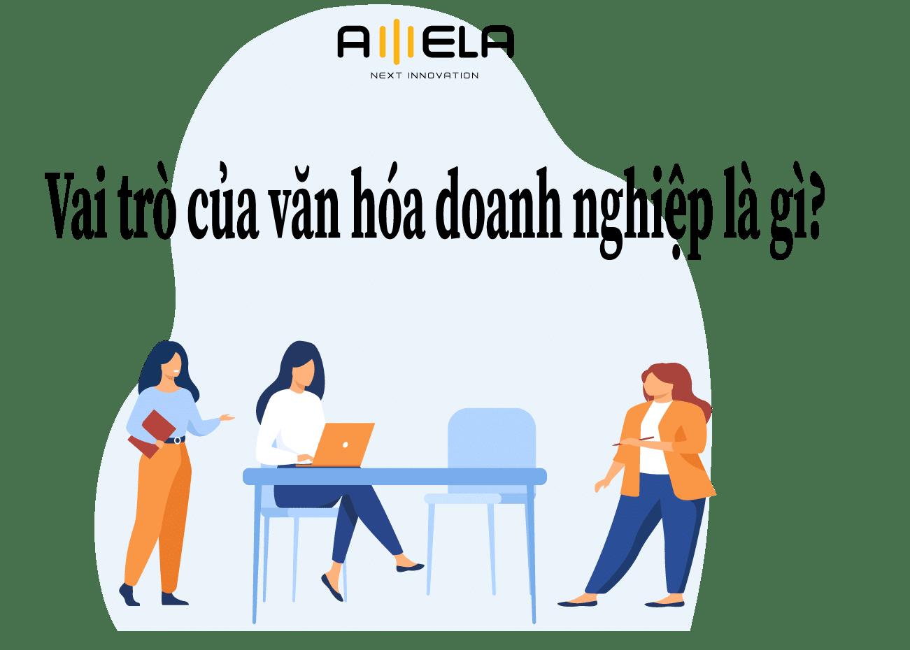 Văn hóa doanh nghiệp