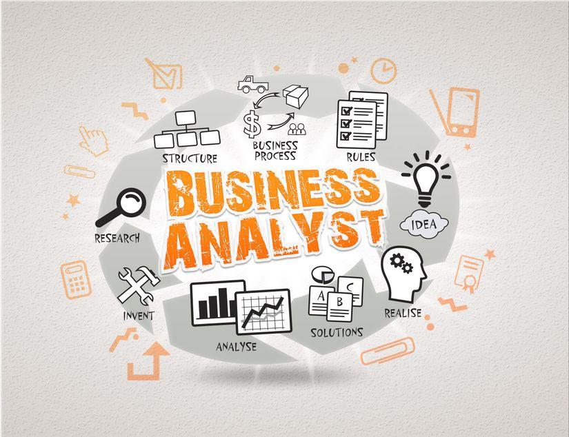 Business Analyst, BA