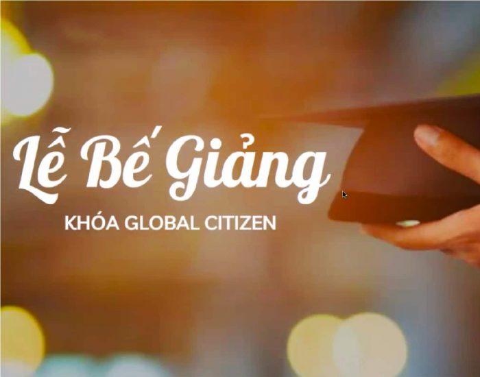 công dân toàn cầu